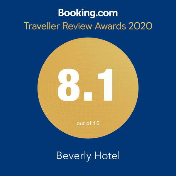 Booking Rating-8.1